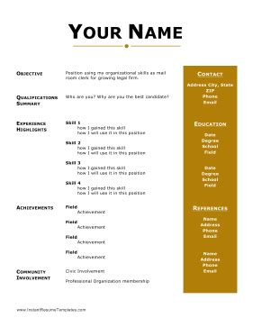 How to List Education on a Resume: Examples & Writing Tips